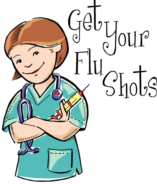 Annual flu shot may reduce illness and death risk in cardiac patients