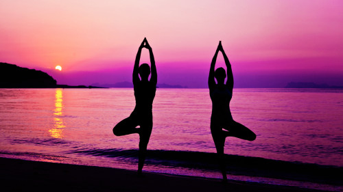 CSI CON 2016 Update : Yoga reduces blood pressure in patients with prehypertension