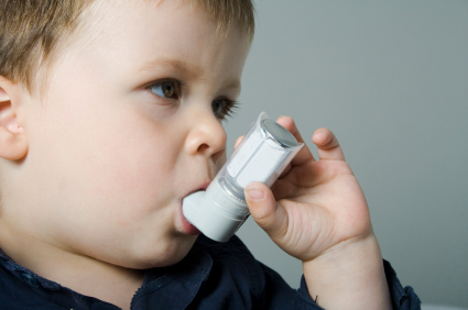 Children born by assisted reproduction have higher Asthma risk