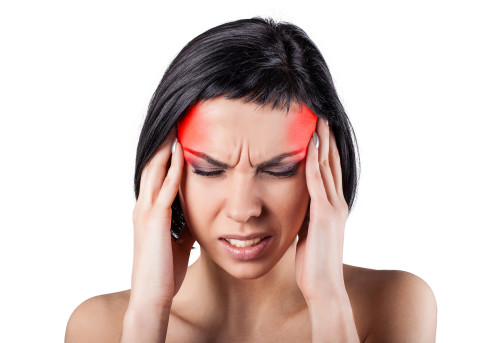 Hypercapnia may treat Migraine without medicines