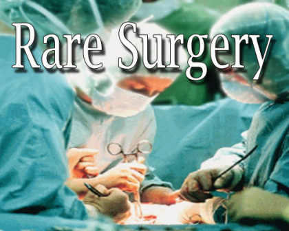 Lucknow:  Oral Mucosa Skin used for vaginal reconstruction in a rare surgery at KGMU