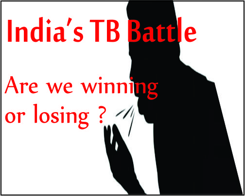 India has 23 percent of active TB patients in the world- Study