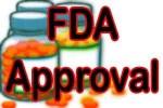 FDA APPROVAL