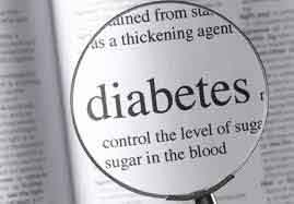 The role of vitamin A in diabetes
