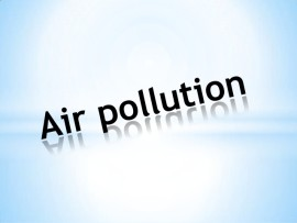 Air Pollution in India may increase risk of stroke and heart attack