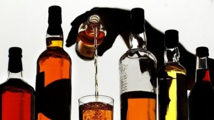 Excessive alcohol consumption impacts breathing