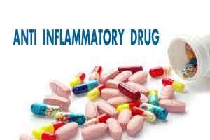 Anti-inflammatory drugs provide little benefit to back pain Study