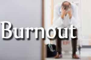 Critical care health care professionals have high rates of burnout syndrome: Study