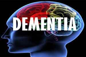 Dementia symptoms worsen in winter and spring in Alzheimer's Disease