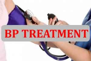 Severe BP lowering treatment may harm diabetes patients