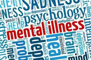 Mental illness patients at higher risk of Diabetes