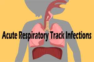 ACP Guidelines 2016 for Antibiotic Use in Acute Respiratory Track Infections