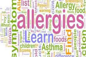 Season you were born in affects allergy risk