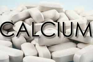 High dietary calcium in men associated with increased mortality