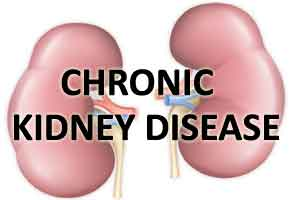 Acyclovir may lead to neurotoxicity in chronic kidney disease