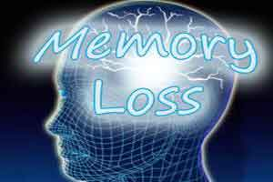 Prolonged stress may cause memory loss