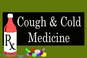 Cough and cold medications harmful to kids