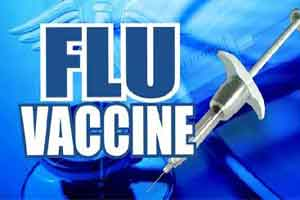 Flu vaccine reduces risk of hospital stay for stroke, heart failure for diabetes patients