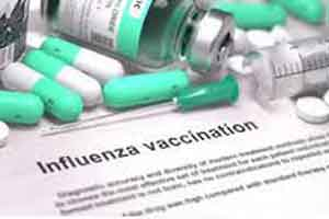 It is Safe to Receive Flu Shot During Pregnancy : ACOG