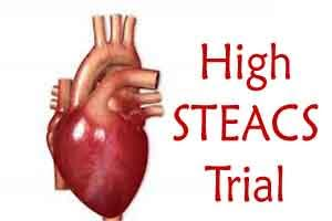 Cardiology Update: High-STEACS trial