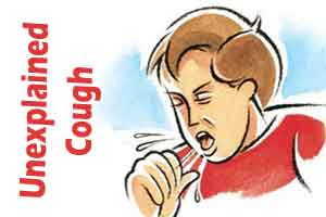 Treatment of Unexplained Chronic Cough: CHEST Guidelines