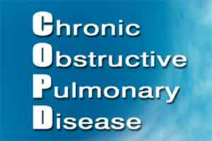 Azithromycin reduces treatment failure in acute exacerbations of COPD, finds clinical trial
