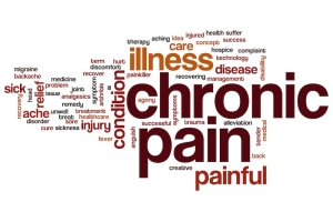 Nearly half of British population living with chronic pain