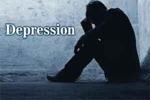 Source of depression in the brain discovered !