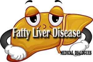 Fasting May Help Fight Fatty Liver Disease