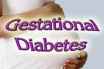 Gestational diabetes during pregnancy increases NAFLD risk later in life
