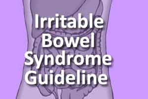 Irritable Bowel Syndrome- American Gastroenterological Association Guideline
