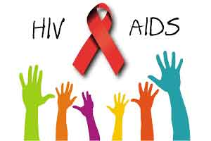 How does HIV virus evade the immune system