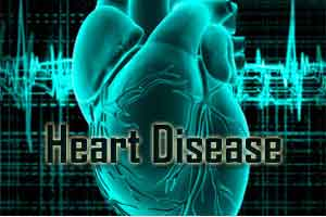 Even genetic risk of heart attack reversed with lifestyle