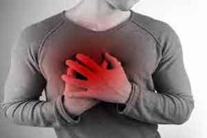 A third of heart patients dont resume work: Study