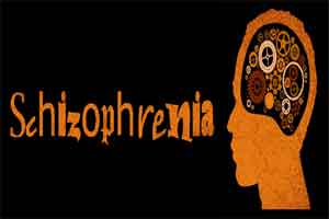 Response to schizophrenia and bipolar treatment dictated by gene type