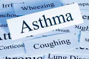 Severe asthma clearly defined for precise management