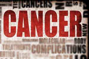 Cancer risks lowered with increased physical activity