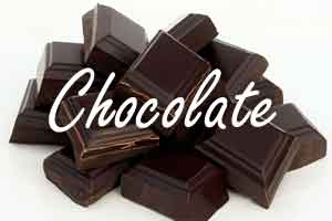 Dark Chocolate may Improve Contrast Vision : JAMA