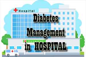 Diabetes Care in Hospital : ADA guidelines 2016