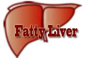 Fatty Liver Can Break Your Heart