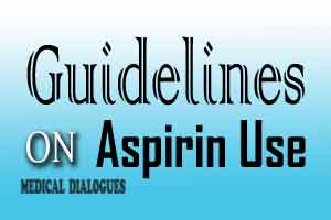 Aspirin Use for the Primary Prevention of Cardiovascular Disease and Colorectal Cancer:USPSTF 2016