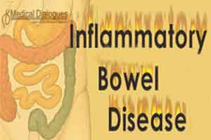 Patients of Inflammatory bowel disease at elevated risk of MI