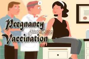 CDC Guidelines for Vaccinating Pregnant Women