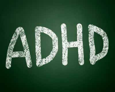 ADHD symptoms may persist in adulthood: Study