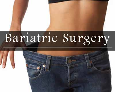 Beyond weight loss, bariatric surgery may also improve sex life: JAMA