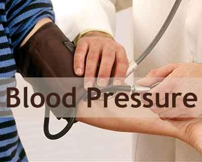 Blood Pressure Fluctuations Bad For Brain: Study