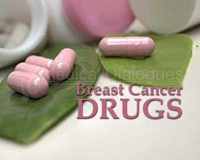 Breast Cancer Drug Discovery Offers Hope of New Treatments