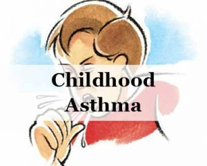 New pediatric asthma yardstick has treatment guidance for children of every age