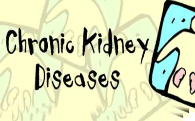 Global Warming May up Chronic Kidney Disease