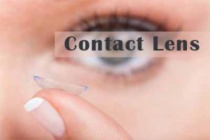 New Eye infection in contact lens wearers that can cause blindness